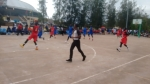 Basketball: Overdose inflige sa dose …..