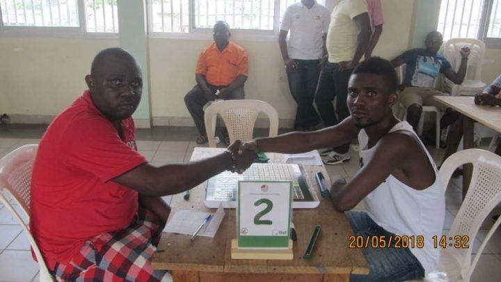 Scrabble: Le Congo succède au Cameroun lors des 4e championnats d'Afrique