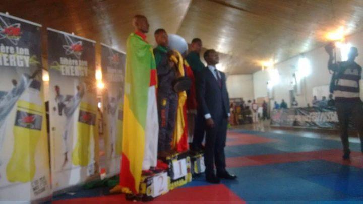 KARATE : Les lions du karaté survolent la 11e édition du championnat de la zone 4