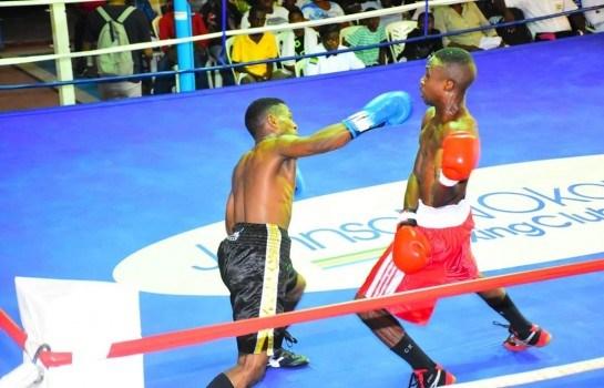 Championnat d'Afrique de boxe zone 3 : place aux combats