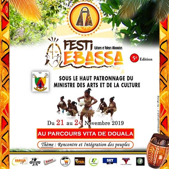 Cameroun-culture : la communauté Mbamoise en fête