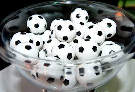 Football : Poules issues du tirage au sort dans la Ligue Régionale du Centre
