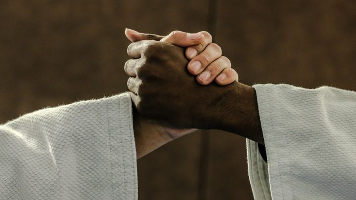 Judo : Le TIVY est annoncé