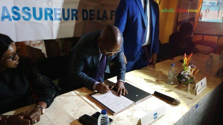 VOLLEY-BALL : CHANAS assure la Fédération