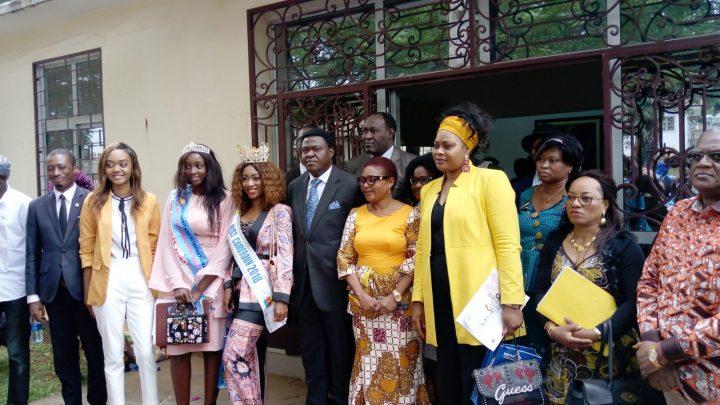 Culture: Le COMICA définit les critères de candidature de la 14e édition Miss Cameroun