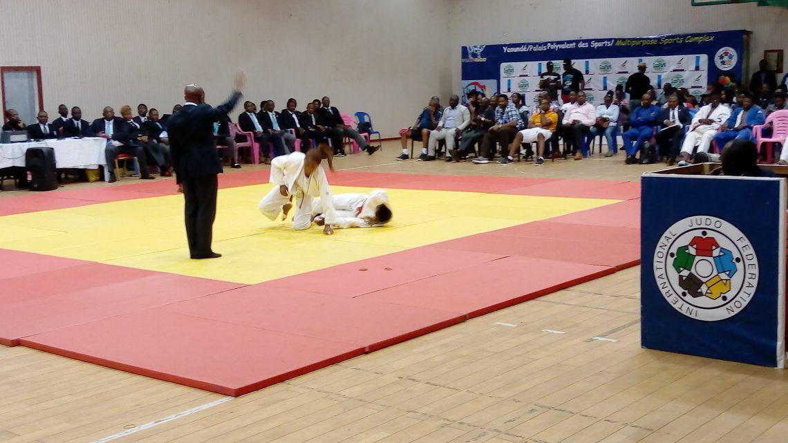 Championnat national de judo: Qu'en disent-ils?