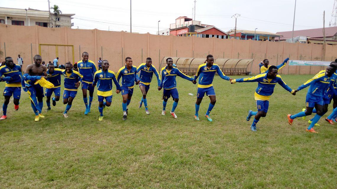 Football: Sahel de Maroua ( U-17) remporte le 16e tournoi semences olympiques