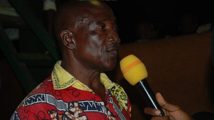 Nécrologie : La boxe camerounaise en deuil