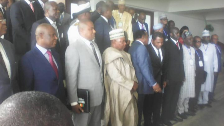 Cameroun / Nigéria : Harmonie dans les frontières