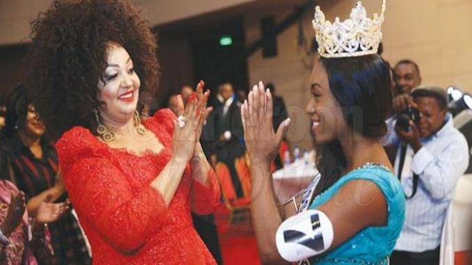CULTURE:  Election  miss Cameroun 2019, le compte à rebourd