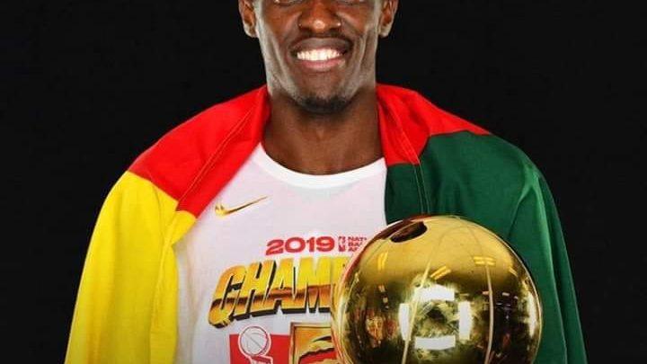 Basketball: Pascal Siakam fait son camp …