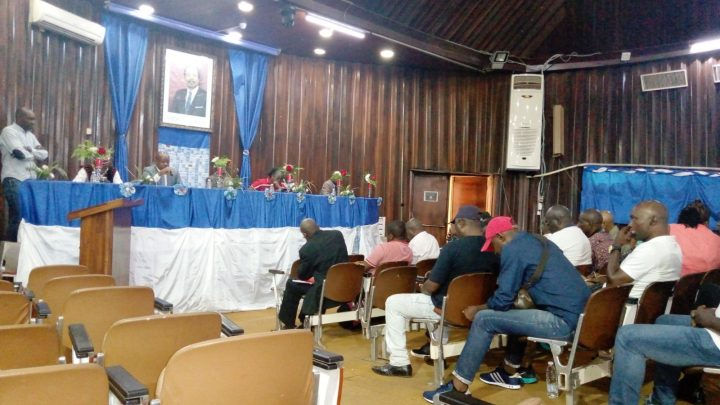 FOOTBALL: Bilan du 1er séminaire du SYCAMEEF