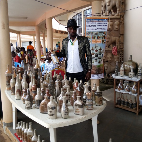 Culture : Flash back sur la foire artisanale de l'unité nationale