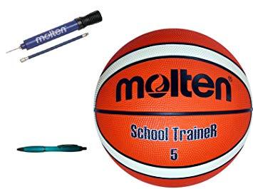 Les académies et les clubs de basketball à l'école