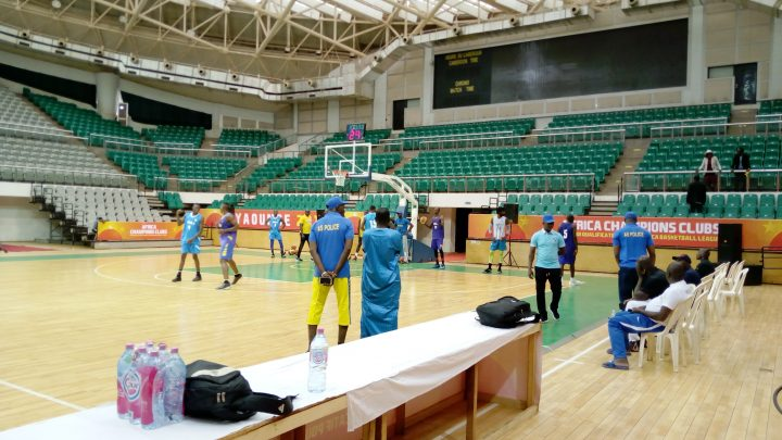 Basketball :  Africa champions clubs, les ultimes réglages