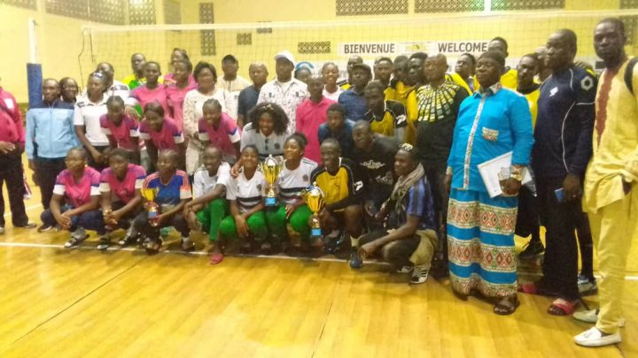 Volleyball : Les champions juniors 2019 sont connus