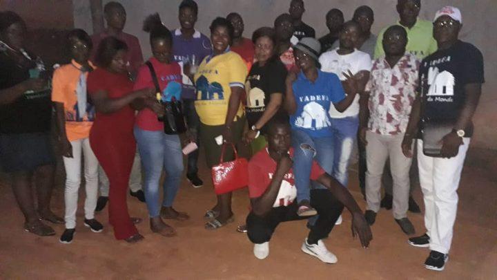 CULTURE ET TRADITION : Connaissance du peuple YAMBASSA