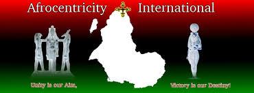 Concours de la meilleure production sur Cheikh ANTA DIOP par Afrocentricity International Cameroun