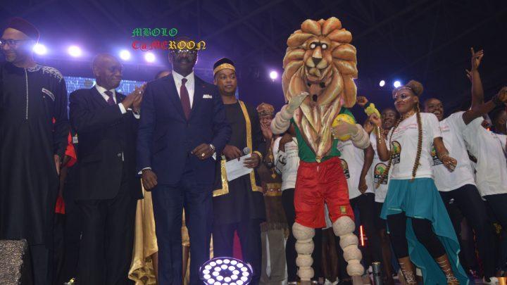 CHAN Cameroun 2020 : La mascotte à controverse….