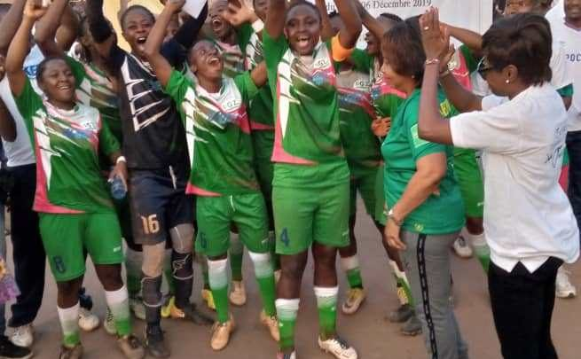 Tournoi de football en hommage à Ghislaine Bebom : Lékié fc grand vainqueur