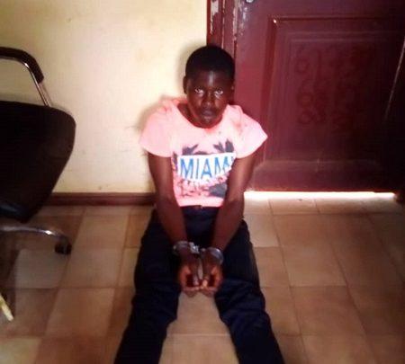 Un enseignant du Lycée de Nkolbisson à Yaoundé, vient de payer les frais d'un élève mécontent