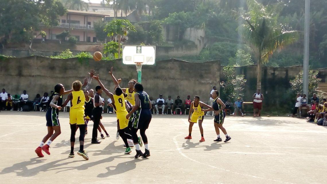 Basketball : Ouverture de saison de la ligue de basketball du Centre