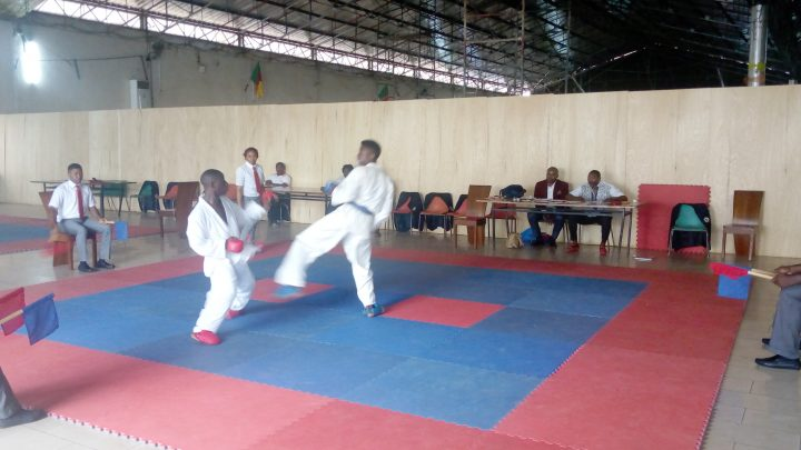 Karaté : 2e regroupement de la ligue professionnelle