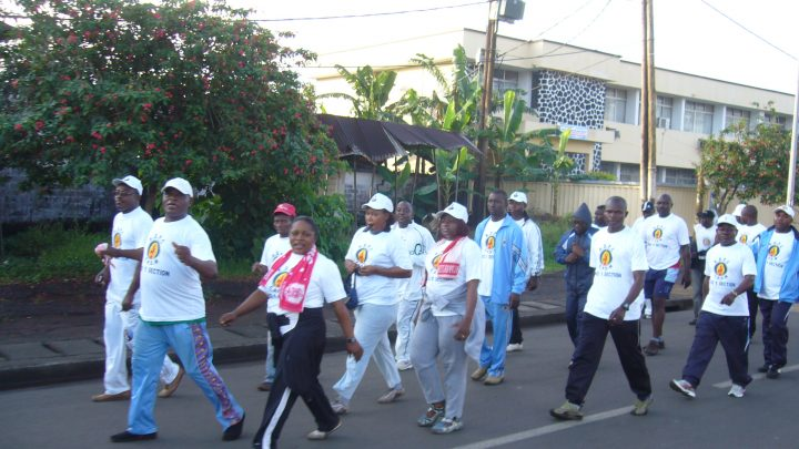 POLITIQUE : Elections couplées du 9 février 2020 : La dernière ligne droite…