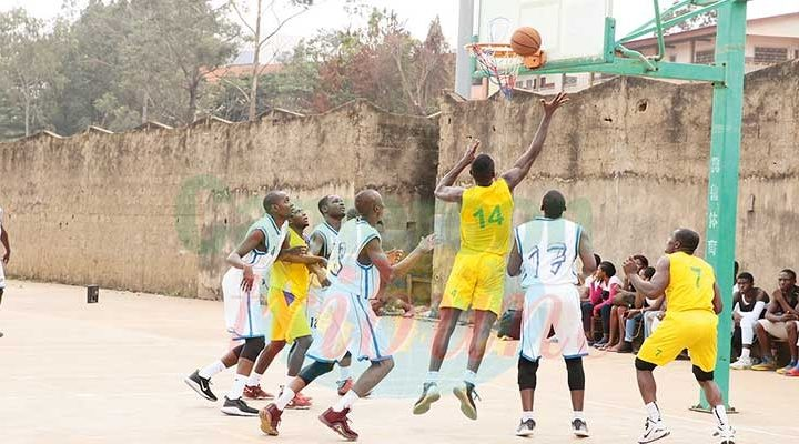 Basketball: 2e Regroupement du championnat national