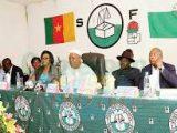 Echos de la campagne électorale dans le Mfoundi: Emmanuel NTONGA et le SDF ratissent large…