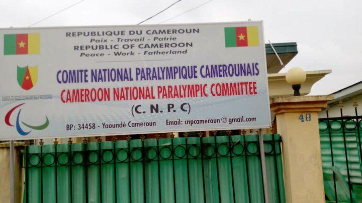 Para sport : Réunion préparatoire au prochain conseil d'administration du comité national paralympique camerounais (CNPC)