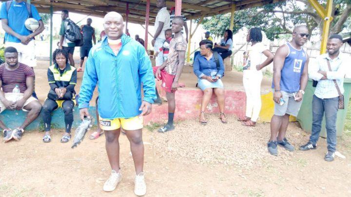 Climat au sein l'Académie de Rugby Bebga après la reprise de ses activités