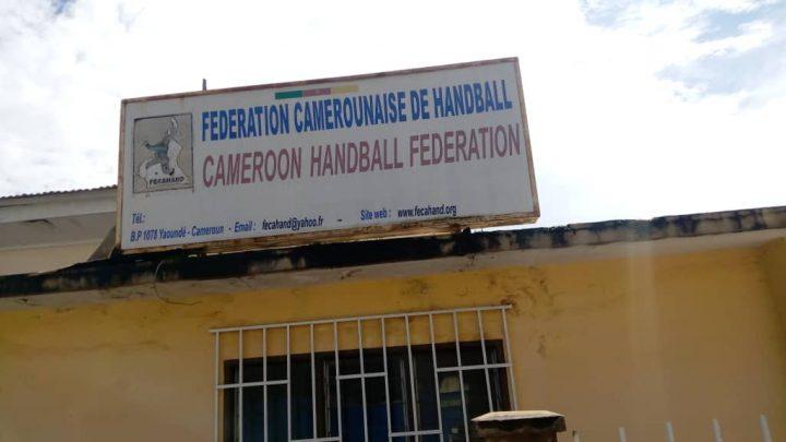 Handball : Réunion post Covid-19 de mise au point à la FECAHAND