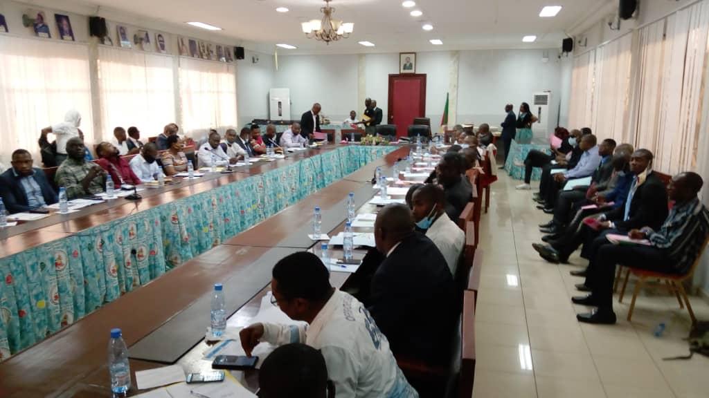 Judo : Assemblée générale extraordinaire de la Fédération Camerounaise de Judo (FECAJUDO)