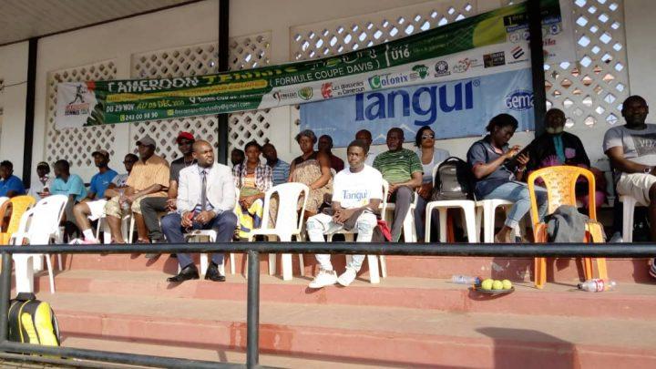 Tennis : Ouverture solennelle de la 1ère édition de la Cameroon Tennis Tour couplée aux premières affiches de finales