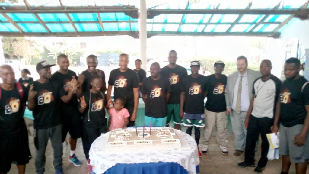 Basket-ball : Onyx Basketball Academy a 20 ans d'existence et ça se fête !