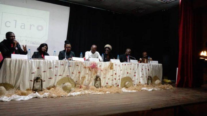 Motbinama International Records (MIR) organise un méga show dans moins de deux heures