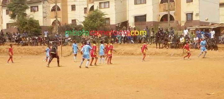Aboudi Onguene réédite le festi foot féminin en l'honneur de Ghislaine Bebom