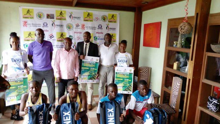 Tennis : La Cameroon Tennis Tour est effective et voici les premiers résultats