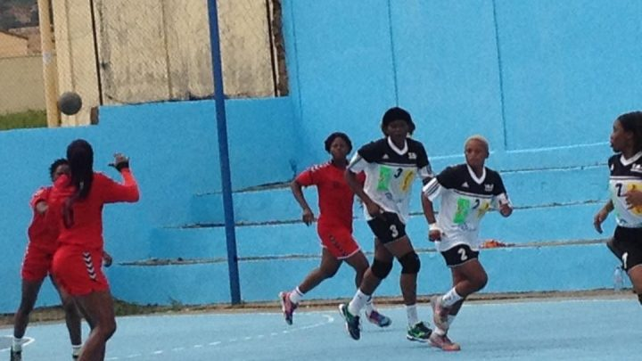 Ouverture de saison de la Fédération Camerounaise de Handball