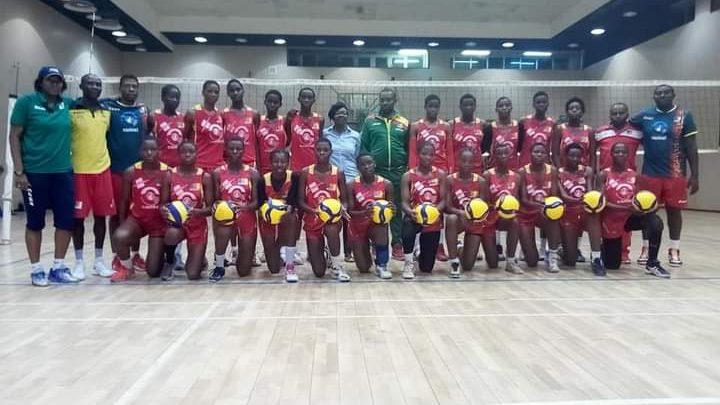 Volley-ball : Championnat U18 féminin des nations africaines 2021, le Nigéria pays hôte de la compétition