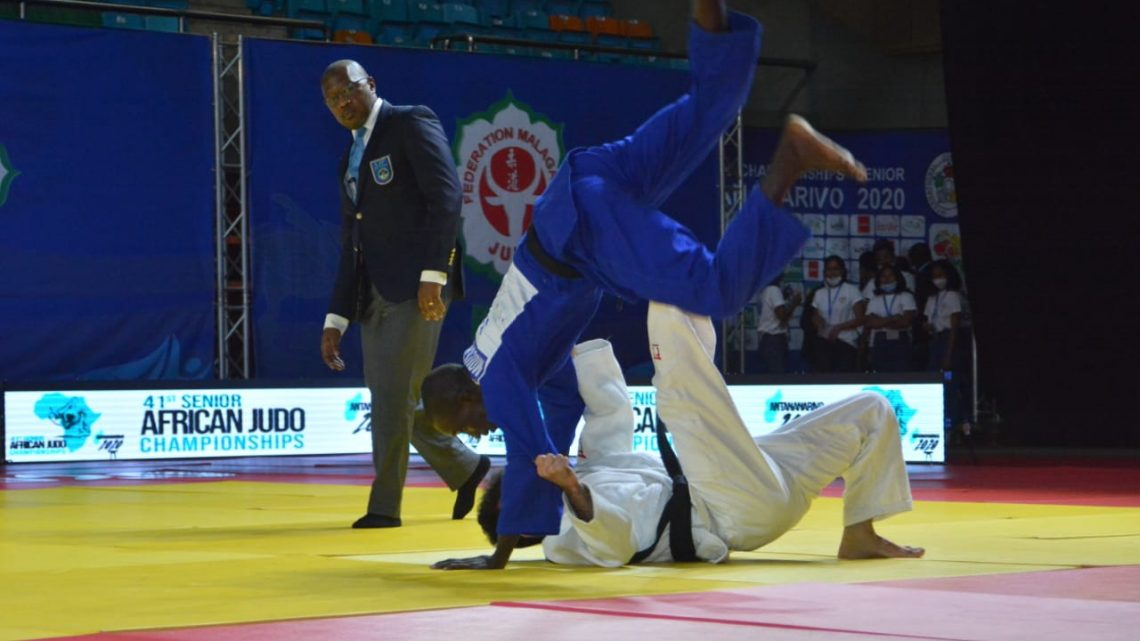 Championnat d'Afrique de judo à Madagascar : quelle moisson pour le Cameroun ?