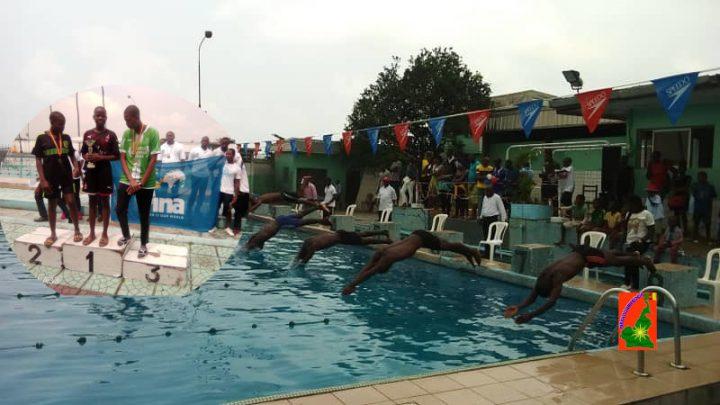 Natation : 3e journée des finales nationales, des podiums fratricides