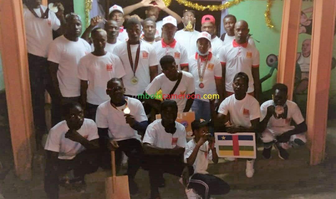 Boxe : Le club boxe Orange Cameroun célèbre ses lauréats