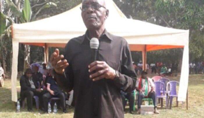 Canon Sportif de Yaoundé: Maître OLINGA JENNER Felix n'est plus