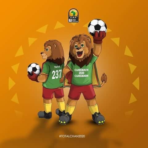 CHAN Total Cameroun 2021: Et si vous participiez à la danse?