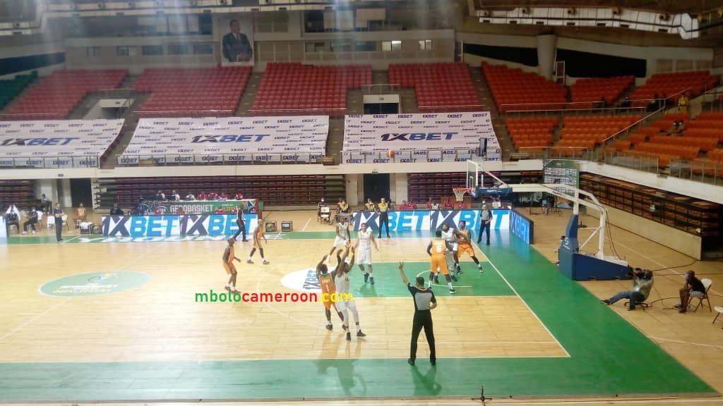 Basketball : 3e tour qualificatif pour l'Afrobasket Rwanda 2021, cagnotte des premiers paniers