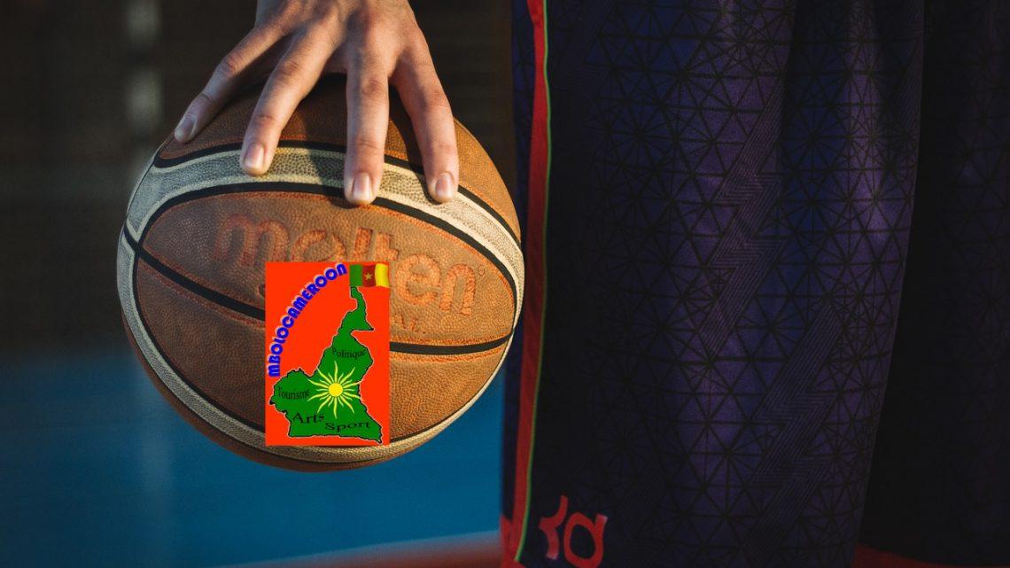 Basketball : 3ème fenêtre des éliminatoires Afrobasket  messieurs, le Cameroun  pays hôte de deux poules