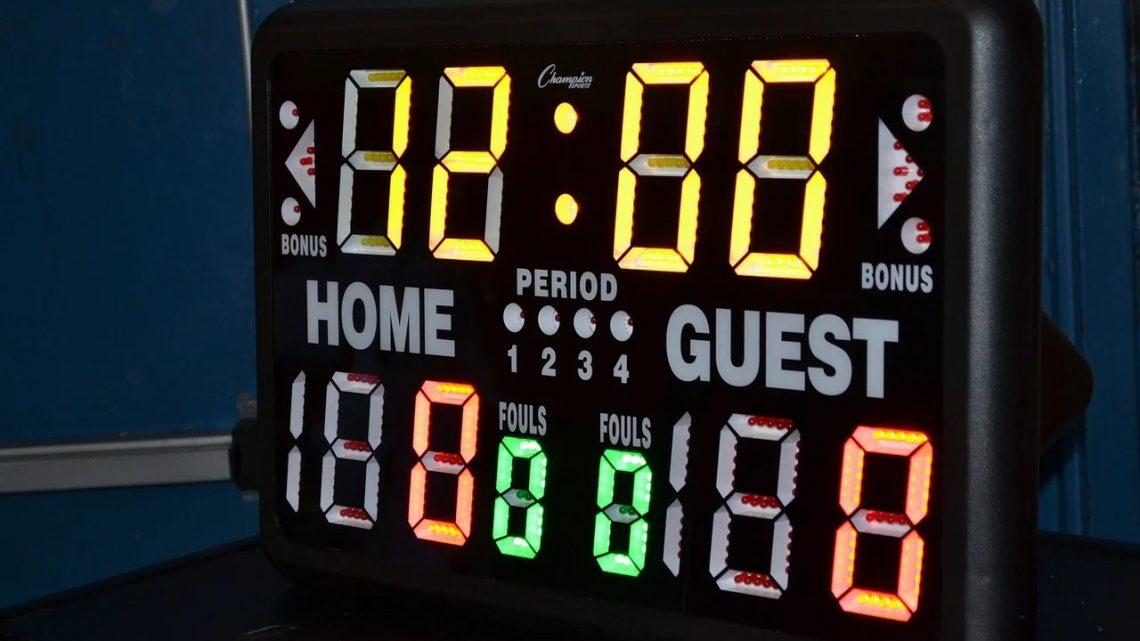 Basketball : Chronogramme des éliminatoires de l'afrobasket messieurs 2021