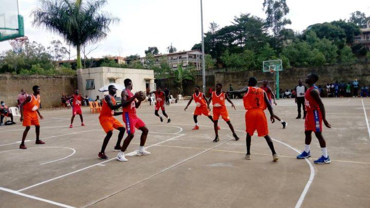 Basketball : Moisson des premiers paniers de la Ligue Régionale du Centre